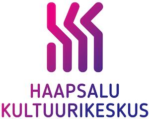 Haapsalu kultuurimaja logo